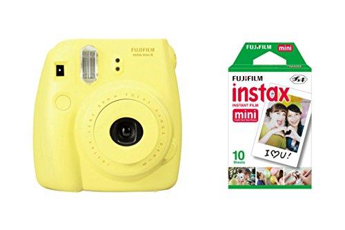 fujifilm-instax-mini-8-yellow-10-shots-fotocamera-istantanea-per-stampe-formato-62x46-mm-giallo