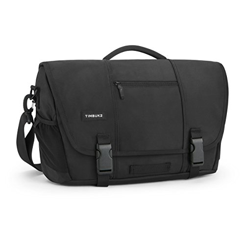 Timbuk2 Classic Commute S 13'' Laptop Messenger schwarz (Laptop Timbuk2 Messenger)