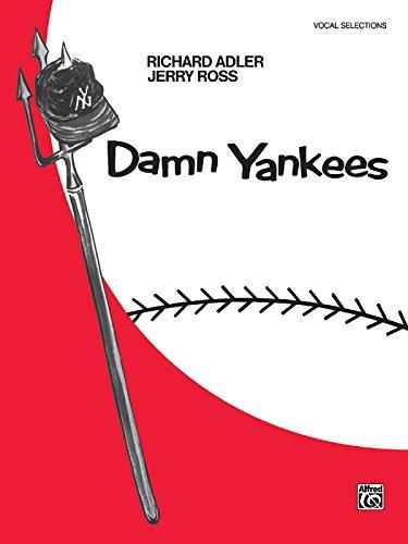 Damn Yankees : Vocal Selections