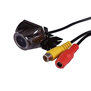 HDE Car Rear View Camera Waterproof Backup Blind Spot Vehicle Cam 170 Degree Viewing Angle