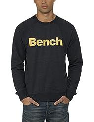 Bench Herren Sweatshirt Introvert