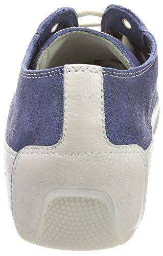 Candice Cooper Damen Passion Sneaker Blau (Navy)