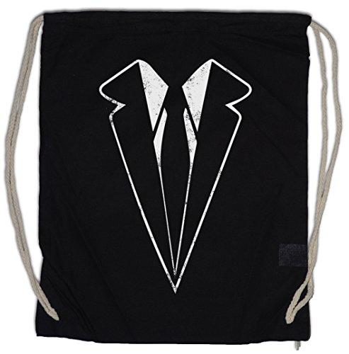 Urban Backwoods Suit Turnbeutel Sporttasche