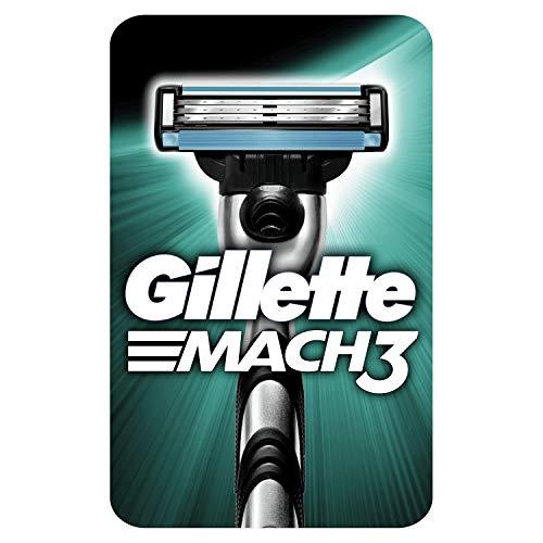 Rasierer-anlage (Auslaufmodell Gillette MACH3 Rasierer)