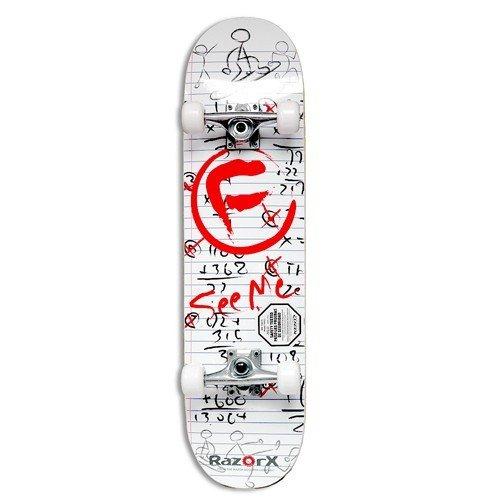 Skateboard See (RazorX