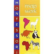 Montessori: Map Work: Map Work