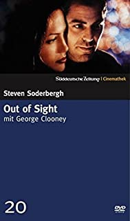 Out of Sight - SZ-Cinemathek Nr. 20