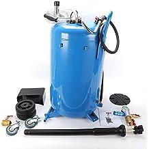 Dispositivo de succión de aceite 76L Ölabsauger Aceite de Extracción Aceite ...