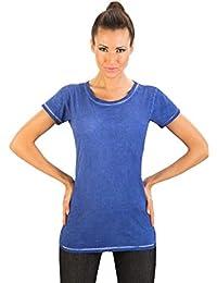 GEAR - T-shirt - Femme *