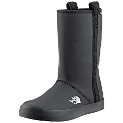 the north face women's base camp rain shorty wellington boots - 41wedMvNrxL - THE NORTH FACE Women's Base Camp Rain Shorty Wellington Boots