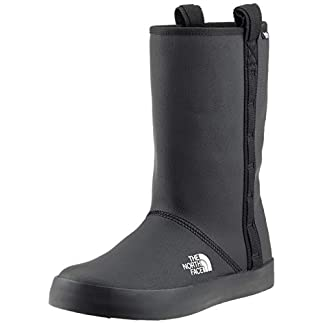 THE NORTH FACE Women's Base Camp Rain Shorty Wellington Boots