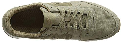 Internazionalista Scarpe di Bambù Vela Beige Uomo Sportive Deserto Nike Camo Bambù Blu Prm A6qwAd