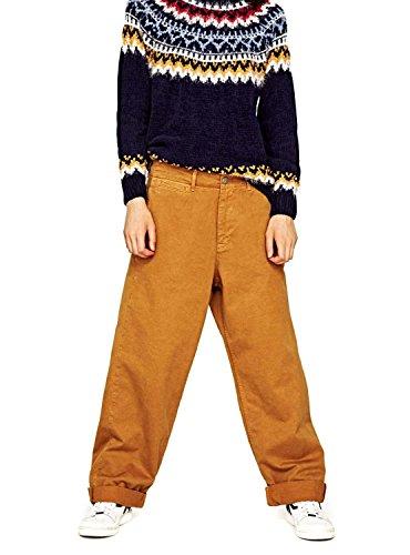 Pepe Jeans -  Pantaloni  - Donna Giallo