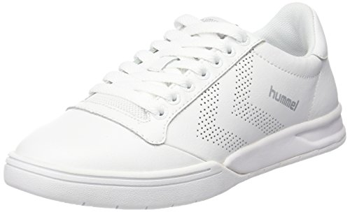 hummel HML Stadil, Sneakers, weiß, EU 43