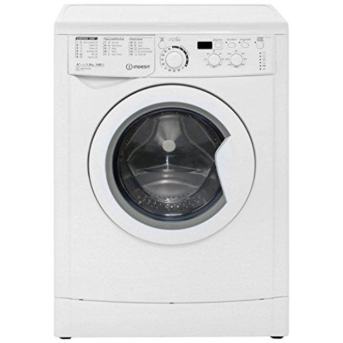 Indesit EWD81482W A++ Rated Freestanding Washing Machine - White