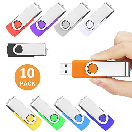 10 Stück 16GB USB...