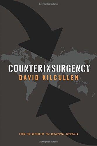 Counterinsurgency
