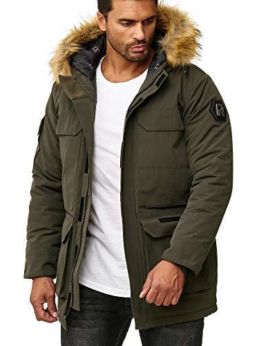 a5284765c2 Parka cappotto | Classifica prodotti (Migliori & Recensioni) 2019 ...
