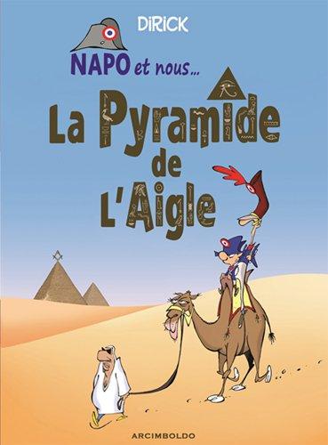 La Pyramide de l'Aigle