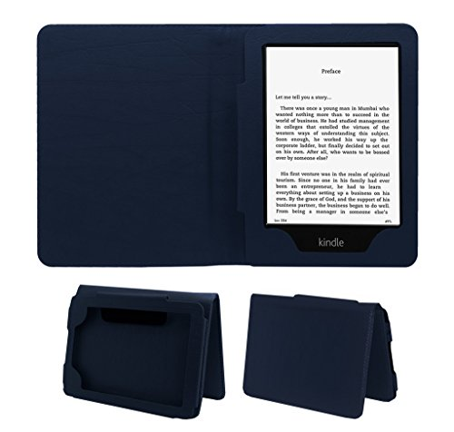 Acm Designer Executive Case For All New Kindle E-Reader 6