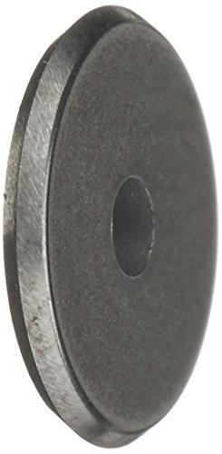 Haromac Hartmetall-Schneidrädchen 9 x 1,7 x 1 mm, 01413003
