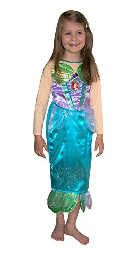 - Disney Arielle Kostüm