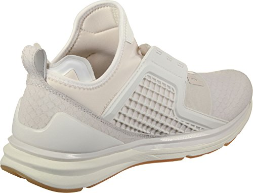 Puma IGNITE Limitless Reptile whisper white