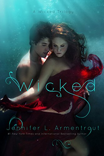 Wicked (A Wicked Trilogy Book 1) (English Edition) par [Armentrout, Jennifer L.]