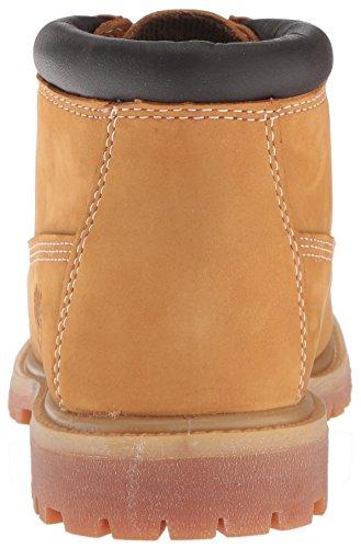 Timberland Nellie Chukka Boots Tan 6 UK