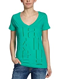 Puma T-shirt Shadow pour femme