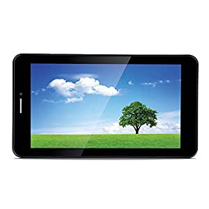 iBall Slide Performance Series 7236 2G Tablet (7 inch,4GB, Wi-Fi+2G+ Voice Calling) Silver