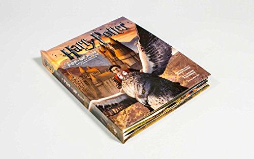41wekygHCKL - Harry Potter. A Pop-Up Book