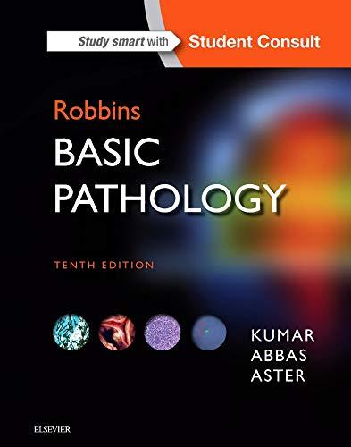 Robbins Basic Pathology (Robbins Pathology)