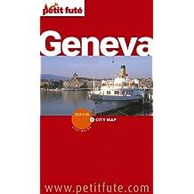 Petit Futé Geneva : Edition en anglais