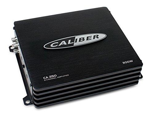 Caliber-CA250-Auto-Verstrker-Schwarz