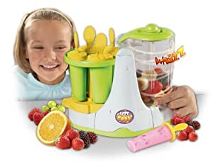 Character Options Kit Cuisson Les Fruits