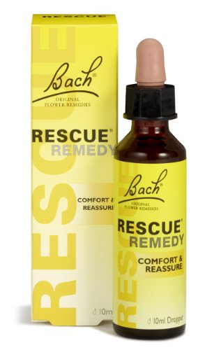 Bach Rescue Remedy 10 ml.