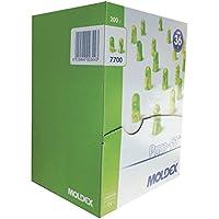 Preisvergleich für Ohrstöpsel Moldex Pura Fit 7700 SNR 35dB - 200 Paar