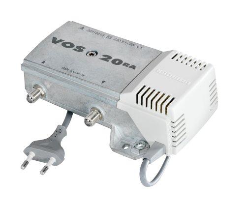 Die Kathrein SAT Verstärker VOS 20/RA-1G  im Vergleich