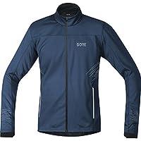 Gore Wear 100153 Chaqueta, Hombre, Azul (Deep Water Blue), S