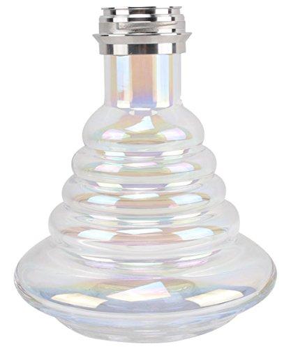 Amir`s Ersatzglas 200R Transparent