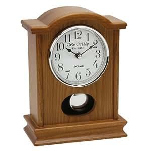 The emporium clocks pendule napol on en ch ne avec cadran for Maison classique emporium