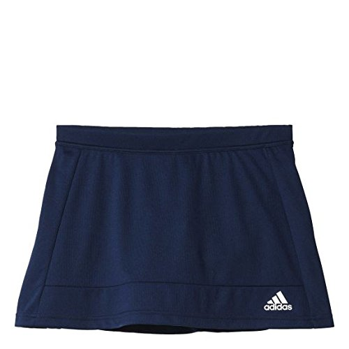 adidas Damen Oberbekleidung T16 Skort, dunkelblau, XS, AJ8761 -