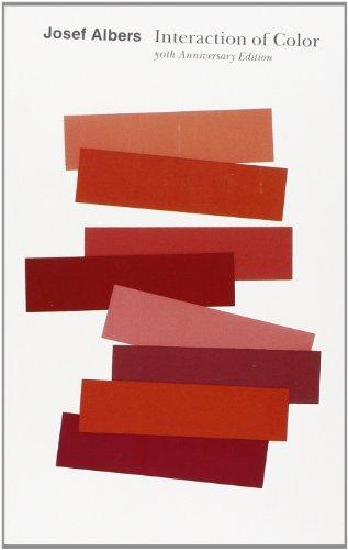 Interaction of Color: New Complete Edition por Josef Albers