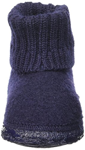 Giesswein Kramsach, Ciabatte Unisexe - Adulto Blu (blu (588))