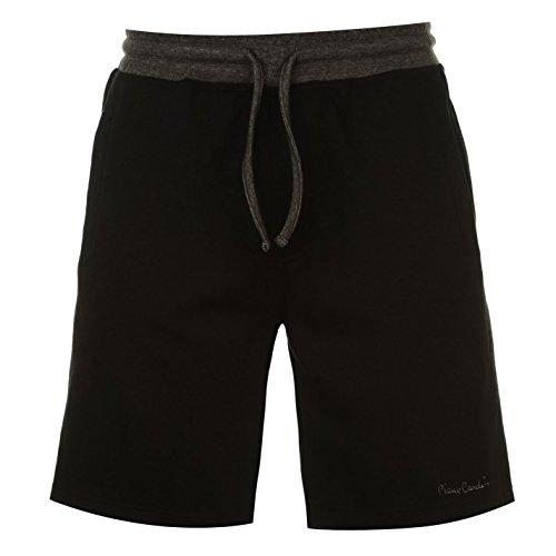 pierre-cardin-short-homme-noir-medium