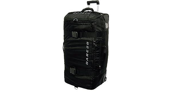a753c50bc Dare2B Tow Duffle II Rucksacks, Black, 120 litre: Amazon.co.uk: Clothing
