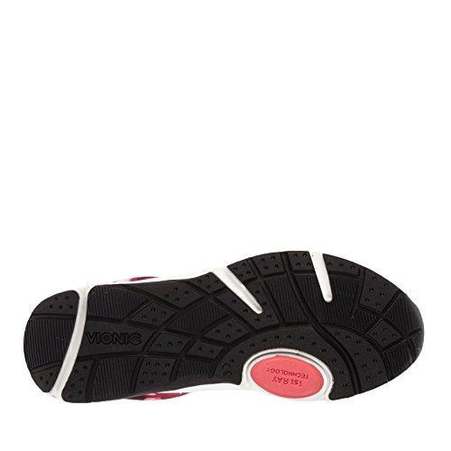 VIONIC - Tourney, Scarpe sportive outdoor Donna Pink Purple
