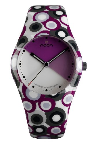 noon copenhagen Unisex- Armbanduhr Kolor 01031