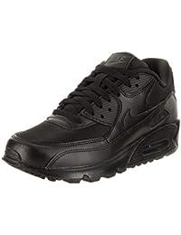 schwarze sneaker nike damen